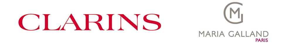 Produkte & Marken von Clarins und Maria Galland