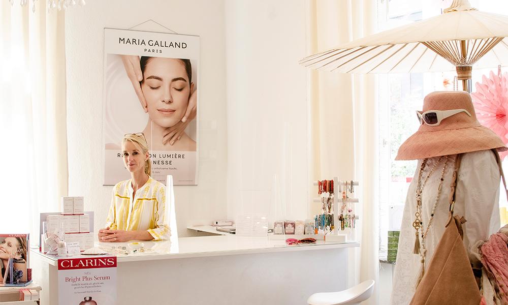 Erleben Sie Schönheit im Kosmetikstudio Jutta Pfullendörfer in Bad Kreuznach