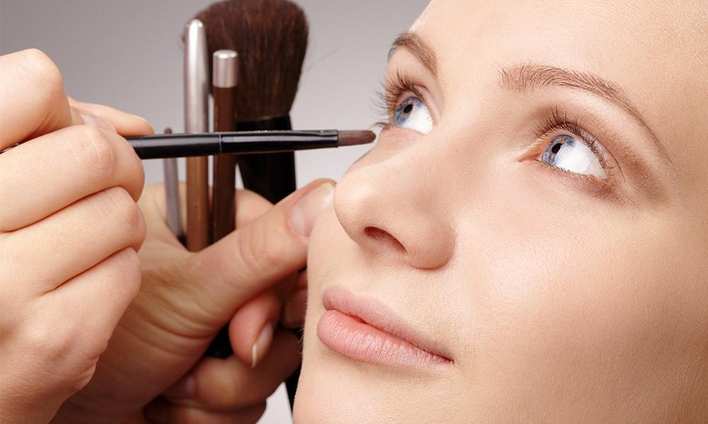 Behandlungen - Kosmetikstudio Jutta Pfullendörfer Bad Kreuznach Make-up Beratung